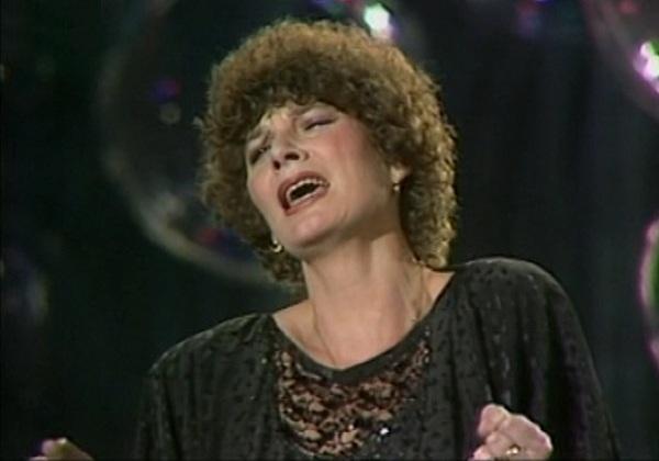 Laďka Kozderková - Abeceda K+X 1986
