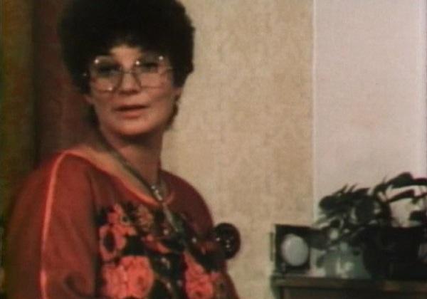 Laďka Kozderková - Bakaláři - Dopis 1982