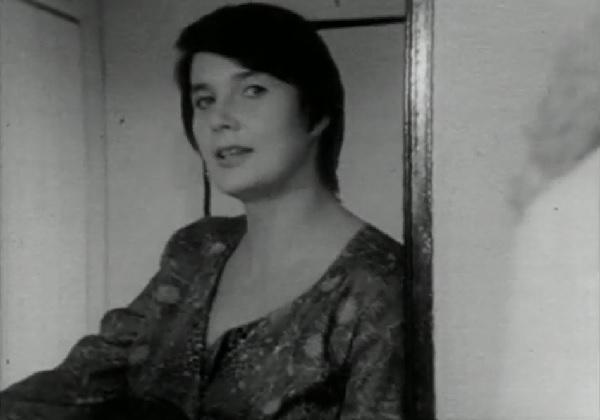 Laďka Kozderková - Bakaláři - Šatna 1977