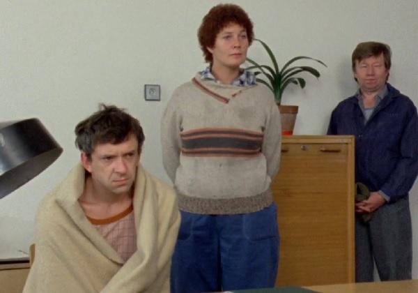 Laďka Kozderková - Dynastie Nováků 1982