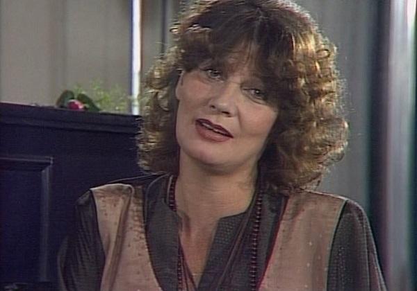 Laďka Kozderková - Elixír věčného mládí 1986