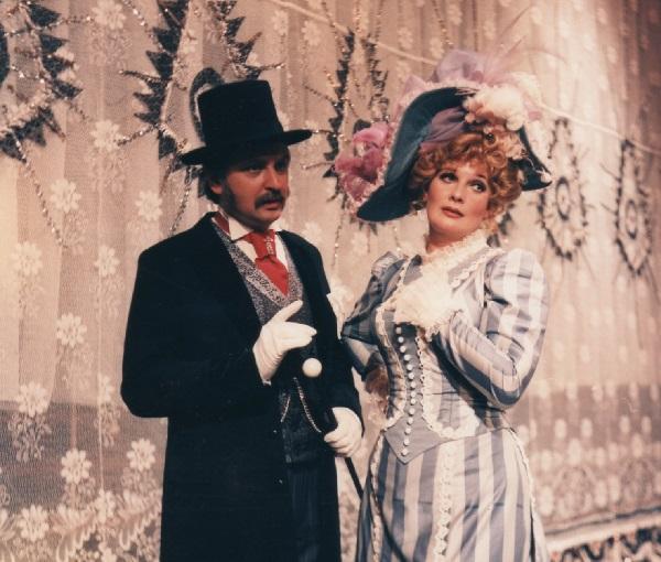Laďka Kozderková - Hello, Dolly! 1982