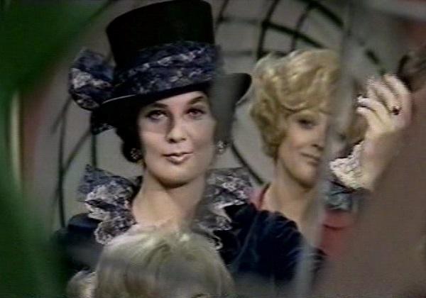 Laďka Kozderková - Kabaret U dobré pohody 1973