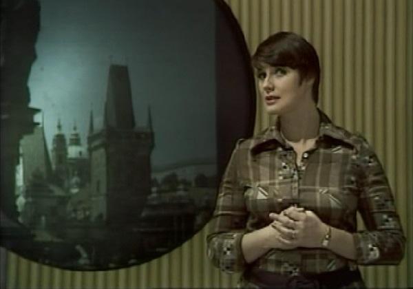 Laďka Kozderková - Kabaret U dobré pohody 1977