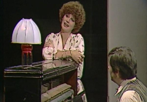 Laďka Kozderková - Kabaret U dobré pohody 1980