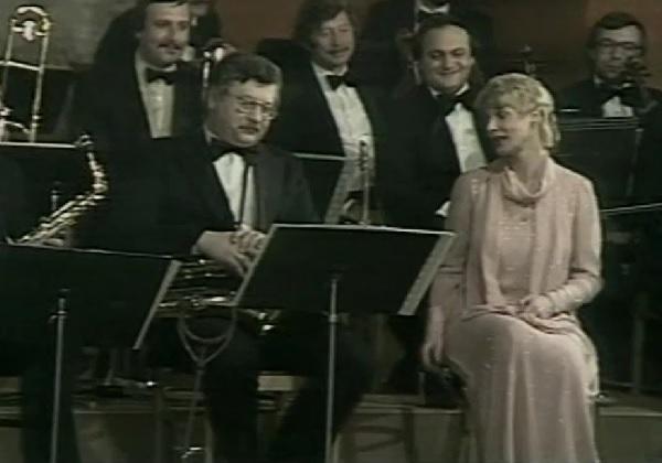 Laďka Kozderková - Písničky známé a nejznámější s orchestrem Karla Vlacha 1984