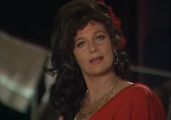 Laďka Kozderková - Kouzelný svět divadla a melodií 1983