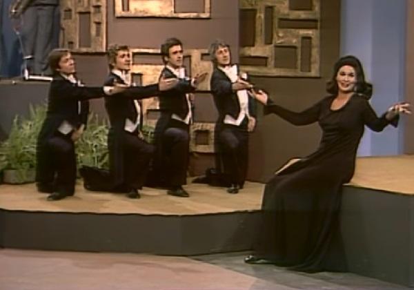 Laďka Kozderková - 1978