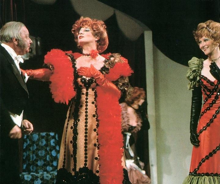 Laďka Kozderková - Mamzelle Nitouche 1985