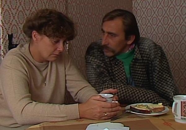 Laďka Kozderková - Monika a hříbě s hvězdičkou 1985
