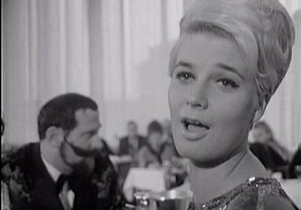 Laďka Kozderková - Píseň pro Rudolfa III. 1967