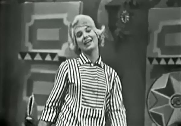 Laďka Kozderková - Písničky pro děti 1964