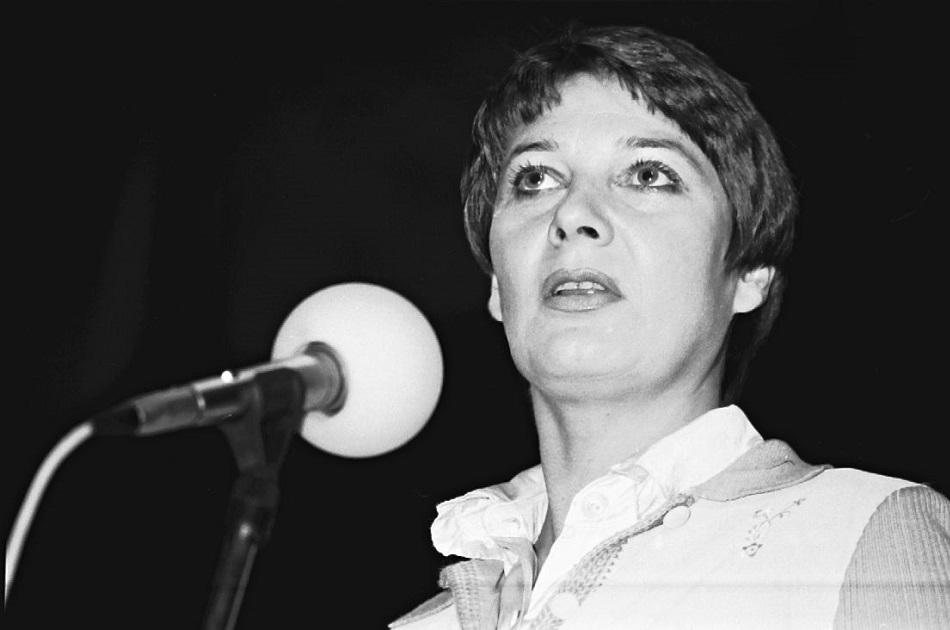 Laďka Kozderková - Rozhlas 1984
