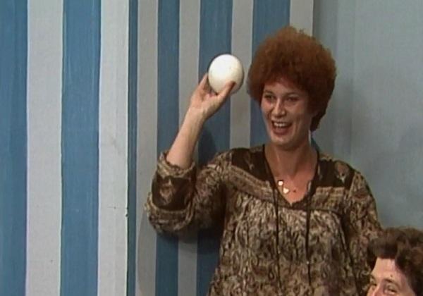 Laďka Kozderková - Šest ran do klobouku 1981