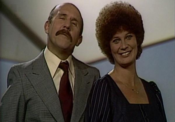 Laďka Kozderková - Šestý den je sobota 1981