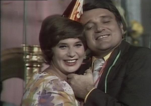 Laďka Kozderková - Kabaret U dobré pohody 1975