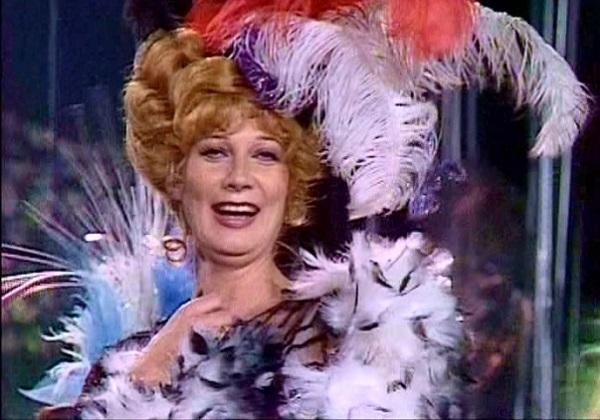 Laďka Kozderková - Televarieté 1984