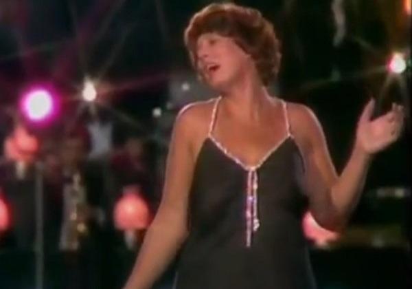Laďka Kozderková - Televarieté 1979
