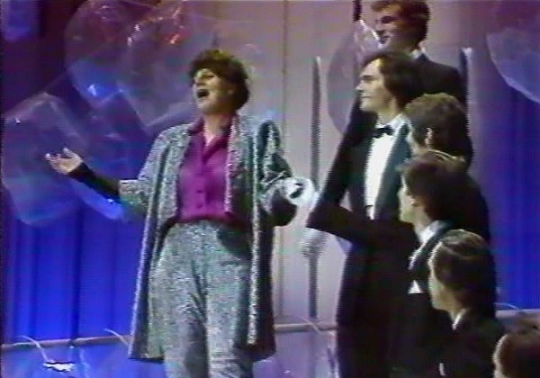 Laďka Kozderková - Ve víru tance a zábavy 1986