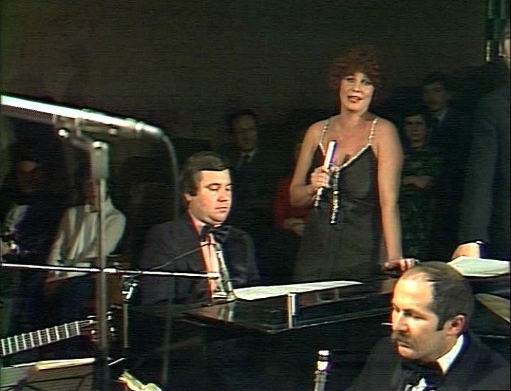 Laďka Kozderková - zpěvačka 1979