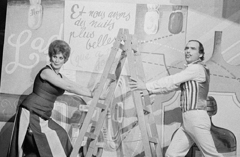 Laďka Kozderková - Zvonokosy 1983